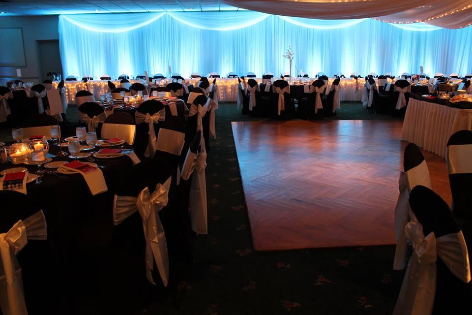A Winter Wedding