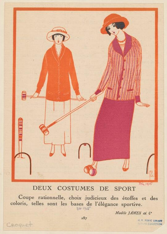Sport Fashion for Women