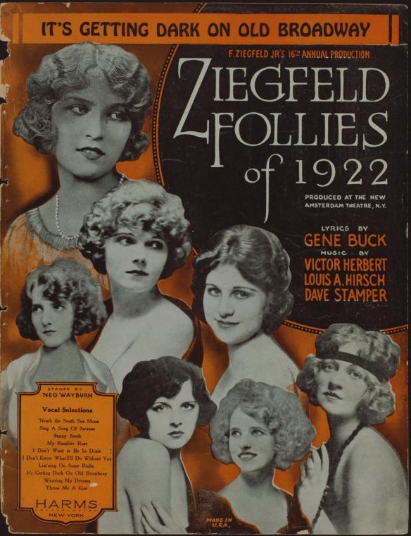 Ziegfield Follies