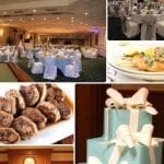 Catering and venue - The Patrician